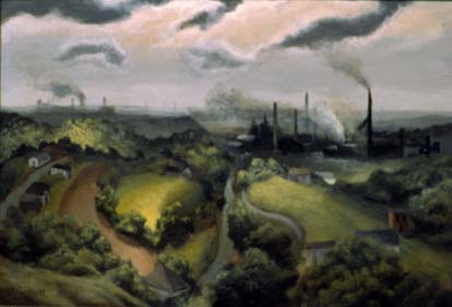 Industrialvalley